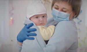 Hasta 100 bebés nacidos por gestación subrogada se encuentran bloqueados en Ucrania