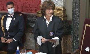Delgado anuncia una instrucción sobre el fenómeno delictivo de la 'okupación'