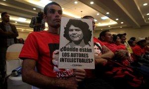Un informe afirma que una hidroeléctrica ordenó el asesinato de Berta Cáceres