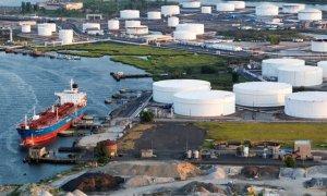 EEUU asume la vitola de primer productor de crudo del mundo