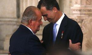 Borbones S.A.: cuando la monarquía también es negocio