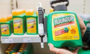 """El herbicida """"Roundup"""" de Monsanto, comercializado para la jardinería doméstica, fue un """"factor sustancial"""" en los linfomas no hodgkinianos./ EFE"""