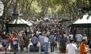 Las ciudades españolas que corren el riesgo de morir de éxito