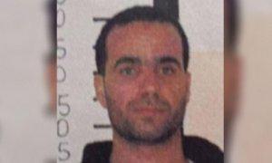 Imagen difundida por la policía del imán de Ripoll, Abdelbaki Se Satty