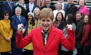 Así es como los nacionalistas escoceses intentarán lograr la independencia