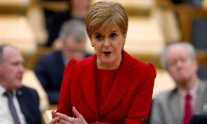Escocia reclama a Londres las competencias para celebrar un nuevo referéndum de independencia