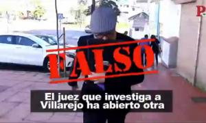 Así intentó las cloacas del Estado perjudicar a Podemos... y así lo agrandó Inda