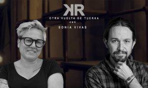 Otra Vuelta de Tuerka - Sonia Vivas
