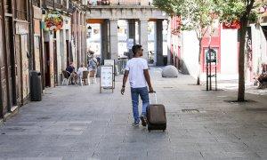 Los analistas pronostican un 'resfriado' leve para la economía española por el coronavirus