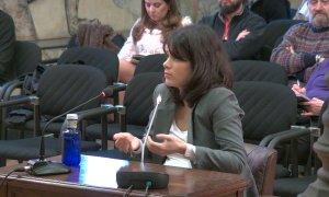 El abogado de Isa Serra cree que dar más veracidad a la Policía que a otros testigos contradice la doctrina del Supremo