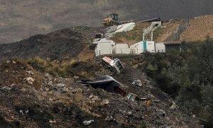 Crecen las denuncias contra la precariedad en Euskadi tras la tragedia de Zaldibar