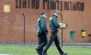 La tasa de hepatitis C en prisión es nueve veces más alta que la registrada a nivel general