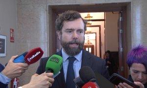 Vox insiste en que conseguirá representación en Galicia