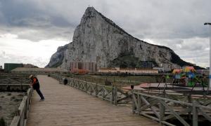 Declaraciones del Ministro Principal sobre el confinamiento general de la población de Gibraltar