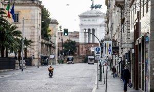 Italia supera los 10.000 muertos por coronavirus, pero sigue con la tendencia a la baja en contagios