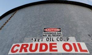 La OPEP y sus aliados barajan un recorte histórico en la producción de petróleo