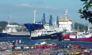 España, a la cabeza de la sobrepesca en la UE