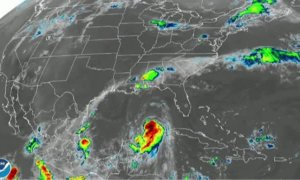 21 muertos tras el paso del huracán Laura