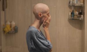El calvario de Olatz: cuando te diagnostican tarde un cáncer a causa del coronavirus