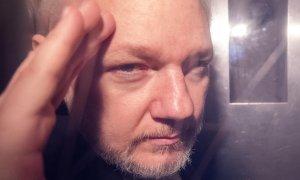 Julian Assange / EFE