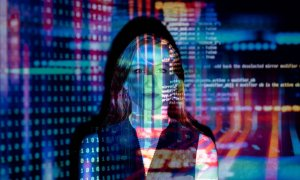 El estudio utilizó una encuesta a 559 estudiantes y graduados de ingenierías informáticas, de los que 195 eran mujeres.