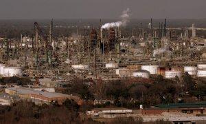 El eterno surtidor de petróleo