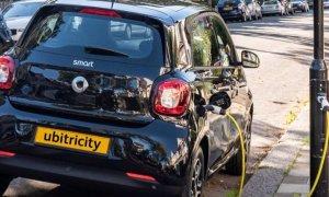 Shell compra Ubitricity, dueña de la mayor red de electrolineras de Reino Unido