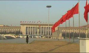 Dudas científicas ante el anuncio de China sobre controlar el clima en la mitad de su territorio para 2025