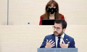 Aragonés fracasa en su segundo intento de ser investido y se abre la posibilidad de unas nuevas elecciones en Catalunya