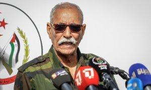 La investigación de la Policía concluye que Ghali obtuvo su condición de residente y de nacional
