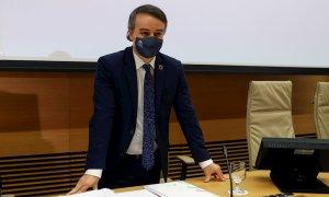 Redondo, sobre los indultos: España necesita un