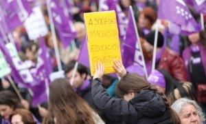 Otras miradas - La violencia de género y el Pacto de Estado