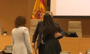 El juez imputa a Cospedal y su marido López del Hierro en Kitchen por los delitos de cohecho, malversación y tráfico de influencias