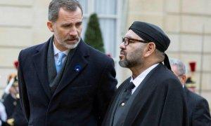 Posos de anarquía - Las 5 W de la crisis marroquí