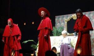 Punto de Fisión - Nadie espera a la Inquisición Española