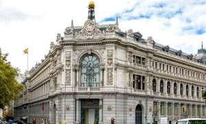 La tramoya - El Banco de España vuelve a engañar a los españoles