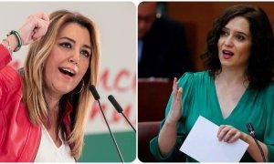 Otras miradas - La libertad de Ayuso llega a Andalucía de la mano de Susana Díaz