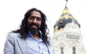 Detienen en Madrid a Diego El Cigala por violencia de género