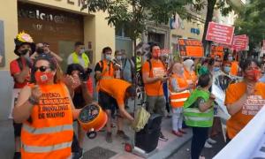 El Sindicato de Inquilinos reclama al Gobierno que no recurra la ley catalana de regulación de los alquileres