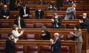La ley de eutanasia entra en vigor en España a pesar de los intentos de la derecha para tumbarla