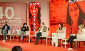 El PSOE busca renovar los acuerdos con la Iglesia para que sean acordes a la actualidad