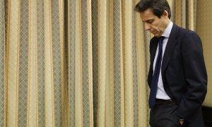 La Audiencia Nacional propone juzgar a López Madrid, a Villarejo y a Redondo por hostigamiento a la doctora Pinto