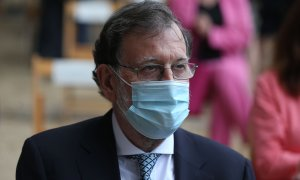 El juez cree que Villarejo se inventó que hablaba con Rajoy para ganar