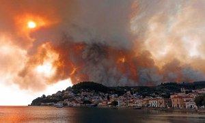 Cinco claves a tener en cuenta en el último informe del IPCC sobre la ciencia delclima