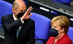 Dominio Público - Alemania parece modélica. ¿Por cuánto tiempo?