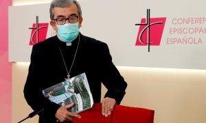 Los obispos defienden las protestas ultracatólicas frente a las clínicas de abortos