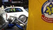 El número de accidentes y muertos en carretera se dispara en enero