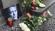 Berlín despide a David Bowie