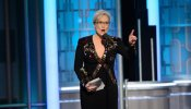 El discurso anti-Trump de Meryl Streep que emocionó a Hollywood