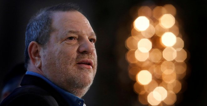 'The New York Times' y 'The New Yorker' ganan el Pulitzer por el caso Weinstein